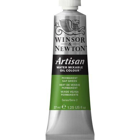 Winsor & Newton Artisan 37ml 503 Permanent Sap Green