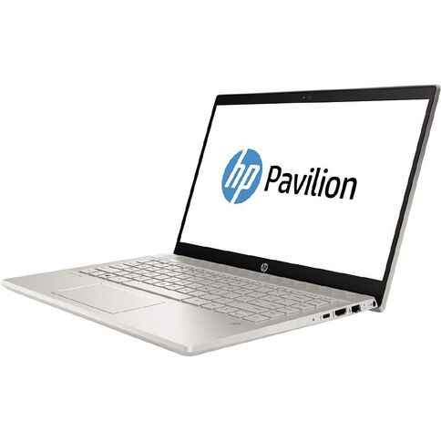 HP Pavilion 14-ce0029TU 14 inch Notebook