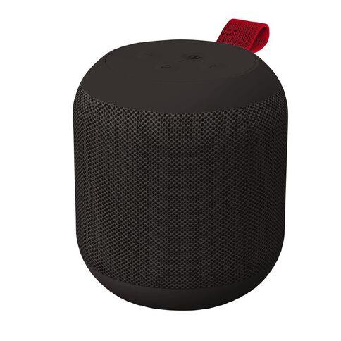 Veon IPX6 Water Resistant Bluetooth Speaker Black