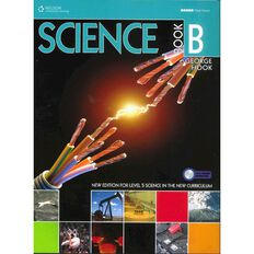Year 10 New Zealand Pathfinder Series Science Book B