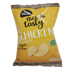 Nice Chips Chicken 100g