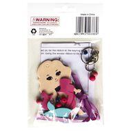 Kookie Make Your Own Keychain