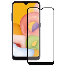 In Touch Samsung A01 Glass Screen Protector Clear