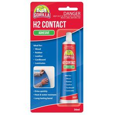 Holdfast Contact Adhesive H2 Stick It 30ml