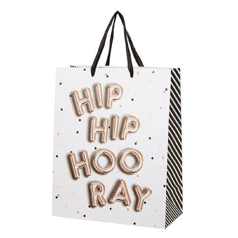 Value Gift Bag Celebrate Large Asst