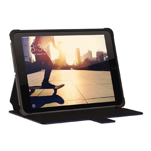Uag Folio Case For New iPad 9.7 inch Cobalt Grey