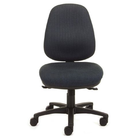 Chair Solutions Ergon Highback Chair Clarity