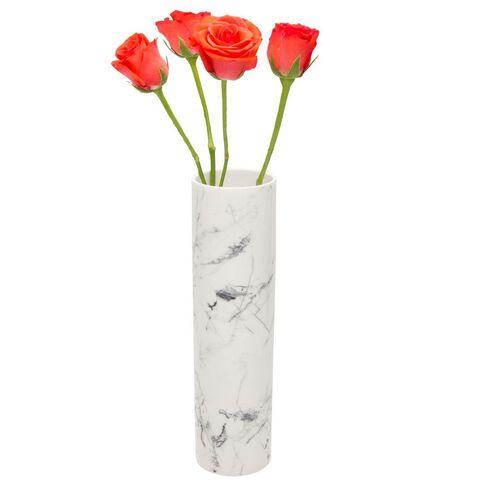 Uniti Marble Vase