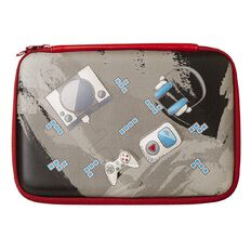 WS Hardtop Pencil Case Gamer