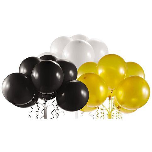 Zuru Bunch O Balloons Self-Sealing Balloons Refill Celebration 24 Pack