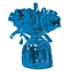 Artwrap Balloon Weight Blue
