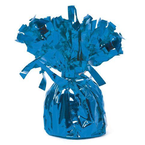 Artwrap Balloon Weight Blue