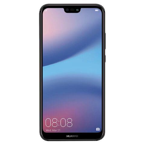 Spark Huawei Nova 3e Black