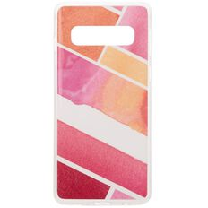 New Craft Samsung Galaxy S10 Water Colour Case