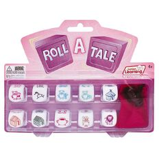 Junior Learning Roll-A-Tale