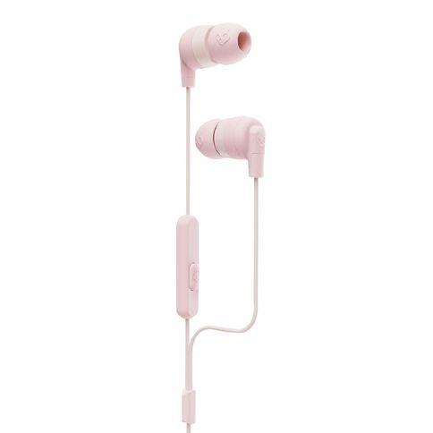 Skullcandy Ink'd+ Earbuds Pastel Pink