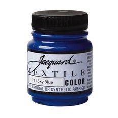 Jacquard Textile Colours 66.54ml Sky Blue