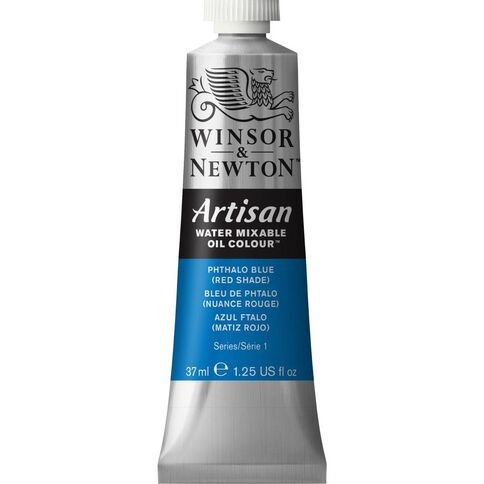 Winsor & Newton Artisan 37ml 514 Phthalo Blue Red Shade