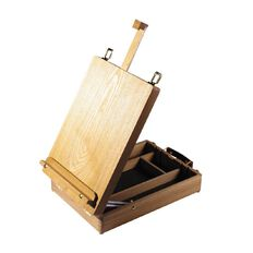 Reeves Easel Cambridge Brown