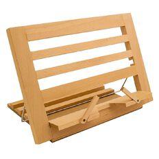 Jasart Bookrack Table Easel 34cm x 23.8cm