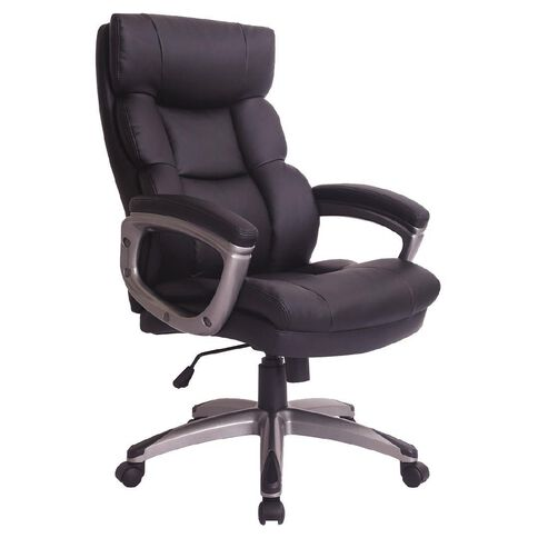 Workspace McKinley Chair Black