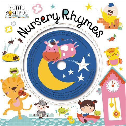 Petite Boutique Nursery Rhymes