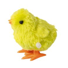 Party Inc Easter Wind Up Toy Chick