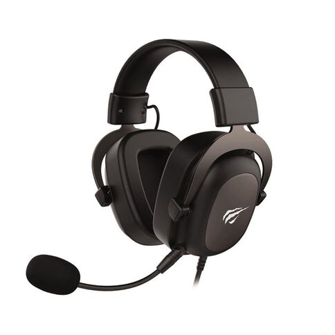Gamenote Universal Gaming Headset 53mm H2002D
