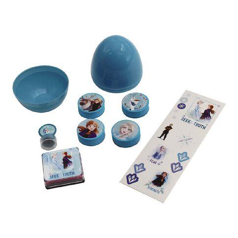 Frozen Activity Egg Mini