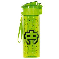 Kookie Gaming Drink Bottle Green
