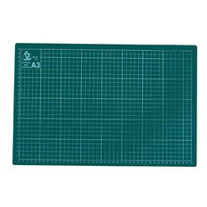 Topfirm Cutting Mat 450 x 300 x 3mm A3