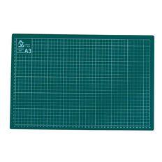 Uniti Cutting Mat 450 x 300 x 3mm A3