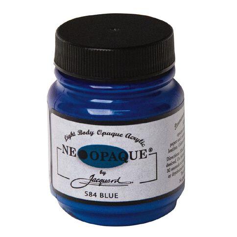 Jacquard Neopaque 66.54ml Blue