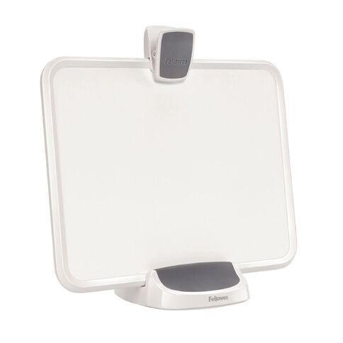 Fellowes I-Spire Document Stand White
