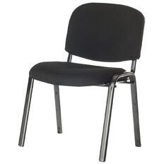 Chairmaster Swift Chair Black Black