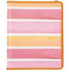 Uniti Water Colour Zip Folder