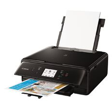 Canon PIXMA TS6160 All-in-One Printer Black
