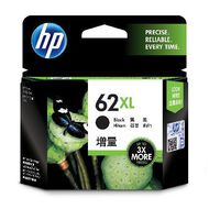HP Ink 62XL Black (600 Pages)