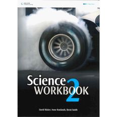 Year 10 Science Workbook 2