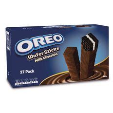 Oreo Wafer Chocolate 27 Pack
