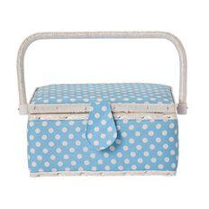 Sewing Storage Basket Assorted