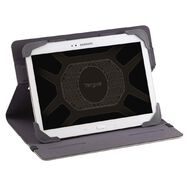 Targus Fit-N-Grip 7-8 Rotating Universal Tablet Case Grey