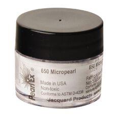 Jacquard Pearl Ex 3g Micro Pearl