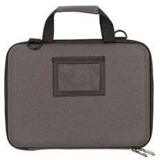 Tech.Inc 11.6 Inch Hard-Shell Chromebook Case Grey