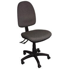 Dawell Aspen Highback Chair Ranger Clarity