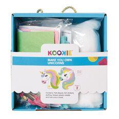 Kookie Sew Your Own Unicorns 2 Pack