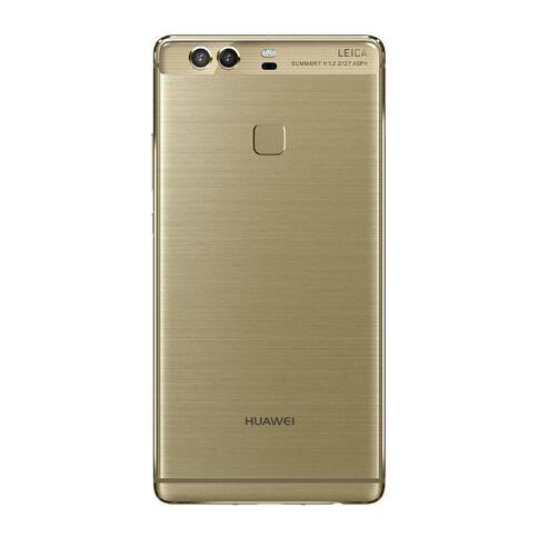2degrees Huawei P9 Plus Haze Gold