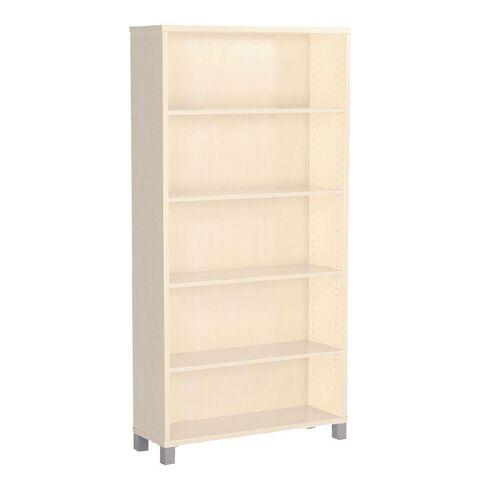 Cubit Bookcase 1800 Nordic Maple