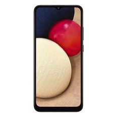 2degrees Samsung Galaxy A02s 32GB - Black