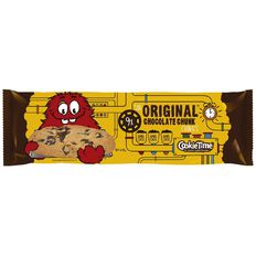 Cookie Time Triple Chocolate 9 Pack